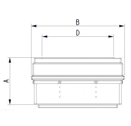 rehausse t lescopique pour s parateurs d 39 hydrocarbures. Black Bedroom Furniture Sets. Home Design Ideas